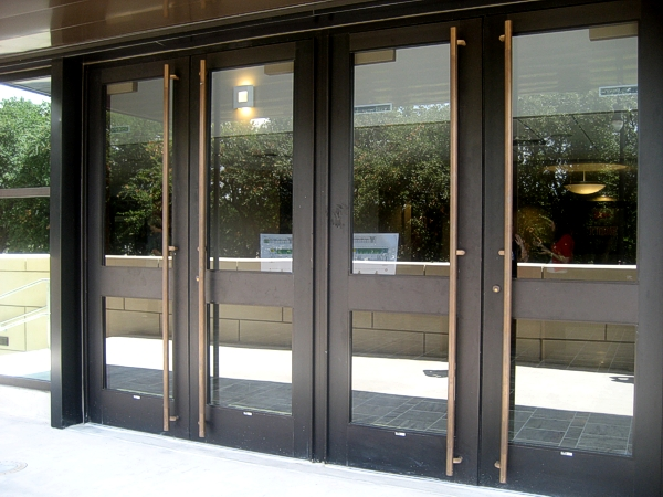 office entrance doors. WS500 Entrance \u2022 Bryant Denny Stadium Office Doors D