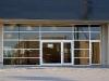 Showroom Entrance  •  Lincoln Merccury Showroom