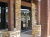 MS380 Entrance  •  Spine Center