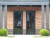 NS213 Entrance  •  Boyd Building