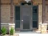 MS380 Entrance  •  Davis Dental