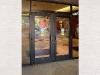 WS500 Entrance  •  University Mall
