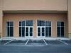 MS381 Impact Entrance  •  Gulf Breeze Office Park