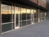 FL300 Storefront System  •  Providence Commons