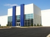 Pell City Glass Curtain Wall