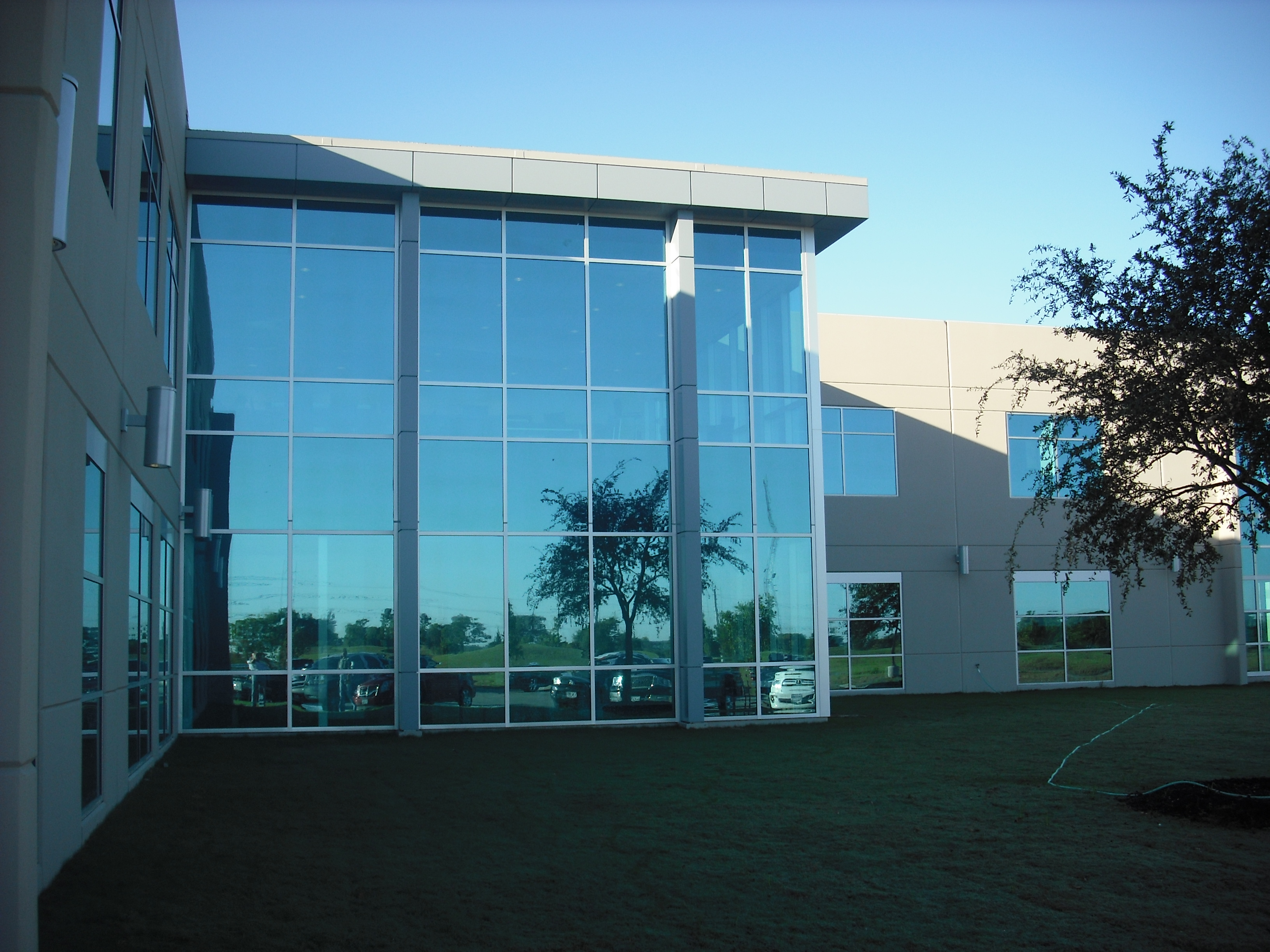 Curtain Wall Systems 1 Glass Curtain Walls Coral Coral
