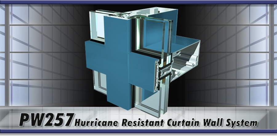 Curtain Wall Building Code