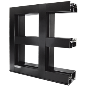 FS400T Thermal Storefront System